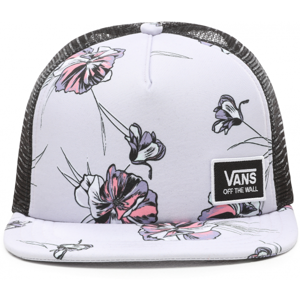 Vans WM BEACH BOUND TRUCKER EVENING HAZE lila UNI - Női baseball sapka