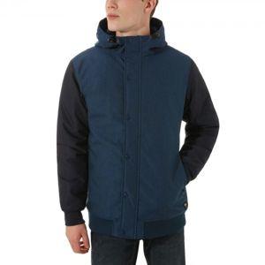 Vans MN WELLS MTE sötétkék M - Férfi kabát