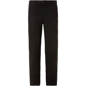 Vans WM AUTHENTIC CHINO fekete 27 - Női nadrág