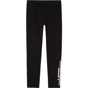 Vans GR CHALKBOARD LEGGING fekete S - Női legging