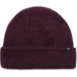 Vans WM CORE BASIC WMNS BEANIE Sapka - Bordó - ks