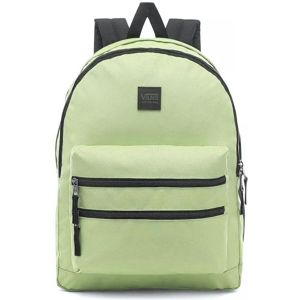 Vans WM SCHOOLIN IT BACKPACK Hátizsák - Zöld - ks