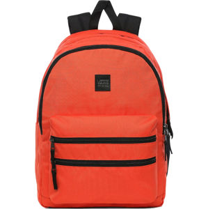 Vans WM SCHOOLIN IT BACKPACK Hátizsák - Narancs - ks