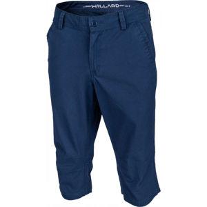 Willard AMARI kék L - Férfi 3/4-es nadrág