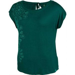 Willard ELISABETH kék S - Női póló