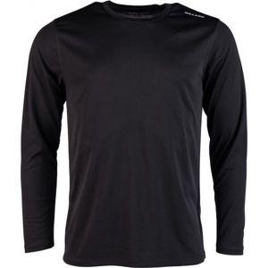Willard GERT fekete M - Férfi póló