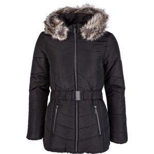 Willard RAELYN fekete S - Női steppelt kabát