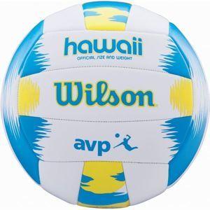 Wilson AVP HAWAII VB BLYE - Strandröplabda labda