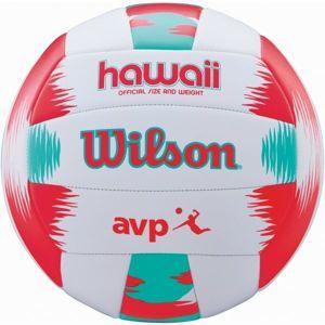Wilson AVP HAWAII VB RDTL - Strandröplabda labda
