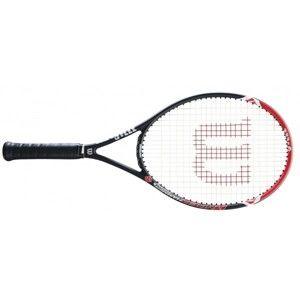 Wilson HYPER HAMMER 5 HYBRID - Teniszütő
