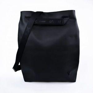 XISS VÁROSI HÁTIZSÁK fekete  - Városi hátizsák